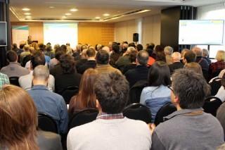 Agricultura proxecta un novo inventario forestal de Galicia no 2016