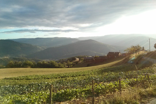 Se abre el plazo para arrendar parcelas en el Banco de Terras de Galicia