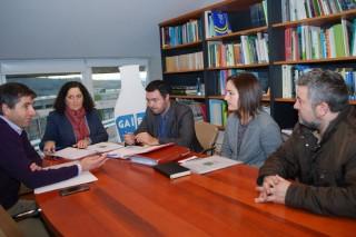 """A Xunta autoriza a marca """"Pastores de Galicia"""" para a carne de año e cabrito"""