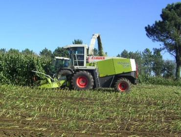 Se publican las ayudas para maquinaria agrícola en régimen asociativo