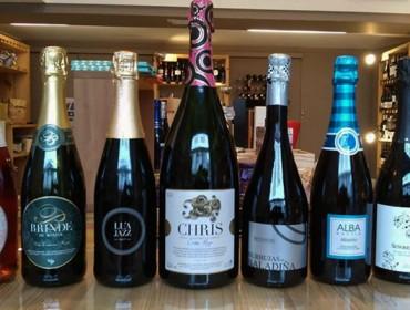 Rías Baixas prevé certificar este Nadal uns 90.000 litros de viño espumoso