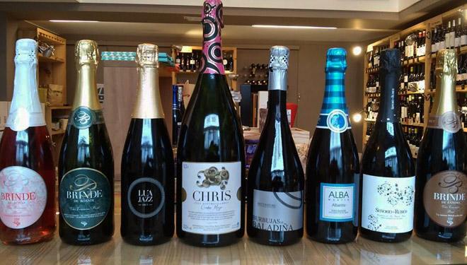 Galicia acollerá este mes tres eventos para coñecer os viños espumosos galegos