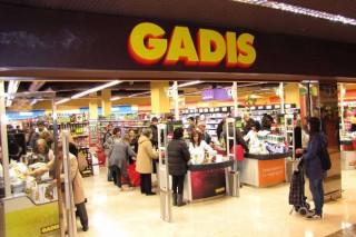 Gadis ofrece subir 1 céntimo máis o leite de marca branca e etiquetar a orixe de todos os produtos lácteos