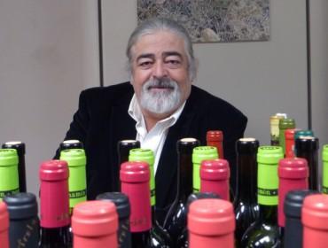 Luis Paadín será recoñecido co galardón 'Persoeiro de Honra'  nos premios D.O. Ribeiro 2020