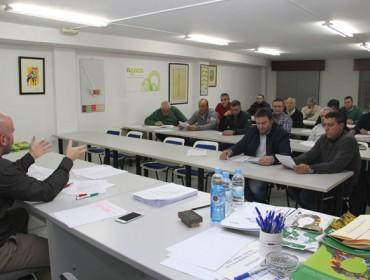 Nace a Asociación Galega de Técnicos de Equipos de Muxido-AGATEM