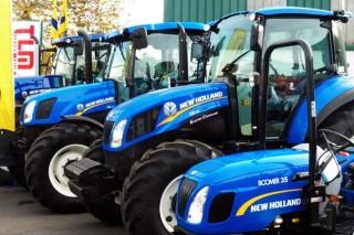 Convocadas as axudas do Plan Renove de maquinaria agrícola