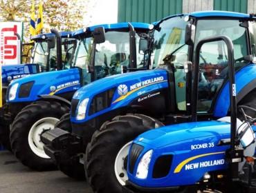 Convocadas las ayudas del Plan Renove de maquinaria agrícola