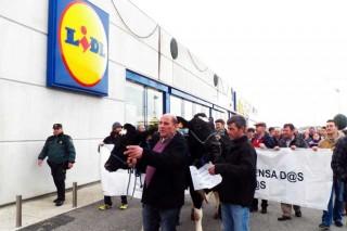 A OPL pide unha mesa de negociación entre industrias, supermercados e gandeiros
