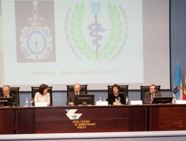 A Xunta destinará este ano 1,1 millóns de euros a indemnizacións por sacrificio de animais enfermos