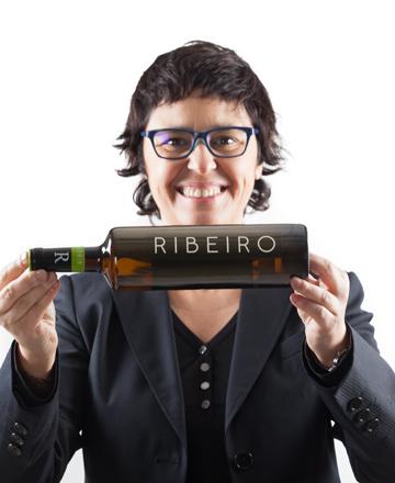Cristina Alcalá, nova xerente da DO Ribeiro