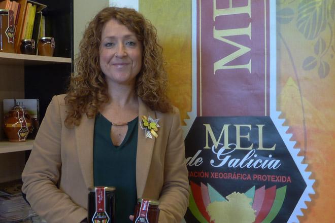 """""""Temos máis demanda que oferta de mel amparado pola IXP Mel de Galicia"""""""