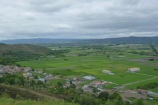 Os agricultores da Limia esixen que se cumpran os compromisos de mellora do regadío