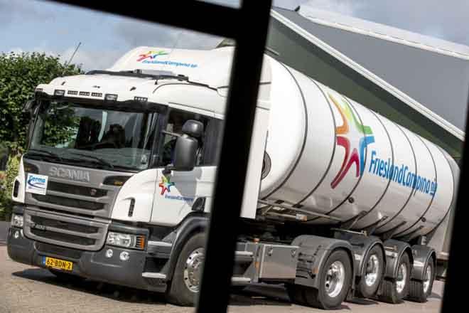 É posible unha nova crise láctea?