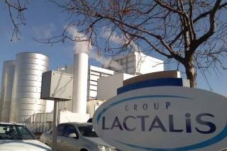 Lactalis nega as acusacións de apropiación indebida