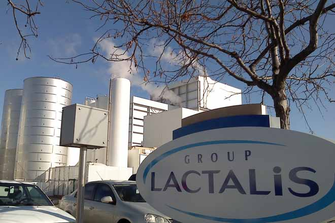 Ránking de las industrias que controlan el mercado lácteo de Galicia y de España