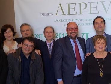 Galicia, terceira con máis galardóns nos VII Premios aos Mellores Viños e Espirituosos de España