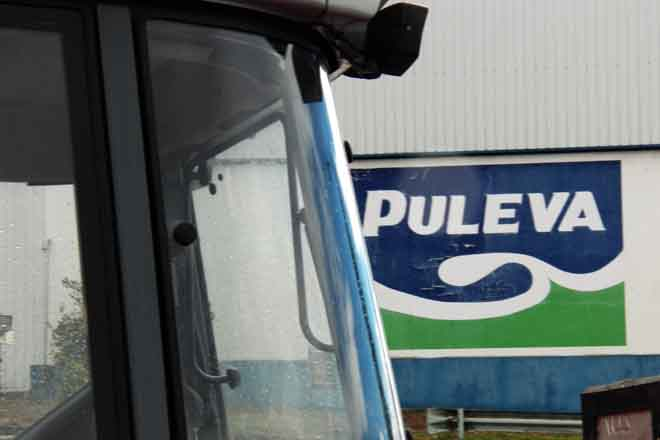 Lactalis – Puleva quere bloquear o prezo do leite en Galicia no 2020 mentres auméntao en Francia un 7,5%