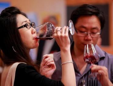Os viños con Denominación de Orixe aumentan un 17% as súas exportacións