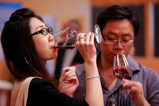 Os viños baratos a granel penalizan as exportacións españolas en 2019