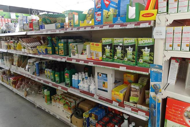 A Xunta expediu no que vai de ano un 30% máis de carnés de fitosanitarios