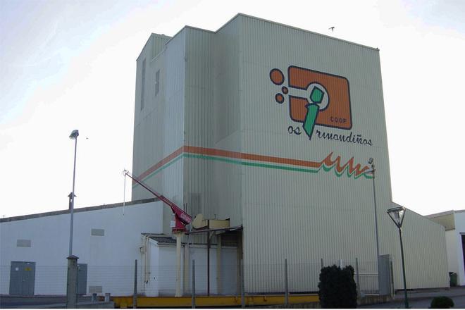 Os Irmandiños diversificará su actividad con una gasolinera y una ampliación de la superficie comercial