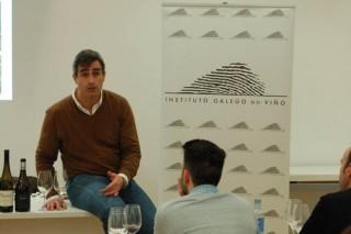 """""""O mercado demanda viños frescos e con menos graos: é o momento de Galicia"""""""