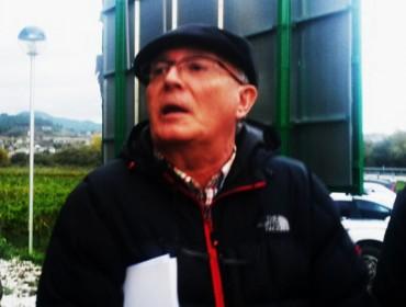 Francisco García Álvarez é o novo presidente provisional da DO Valdeorras