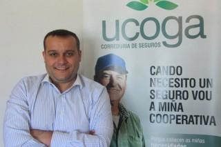 La correduría gallega Ucoga ampliará su oferta de seguro agrario a toda España