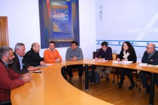 La Xunta se compromete a impulsar la producción integrada en el viñedo en Galicia