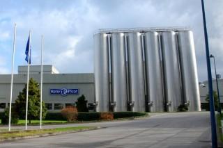 Reny Picot confirma subidas generalizadas de leche superiores a los 2 céntimos