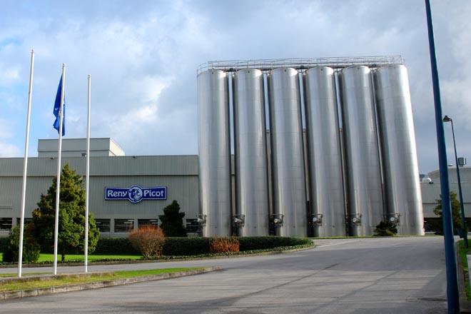 O Sindicato Labrego advirte de baixadas no prezo do leite de Reny Picot