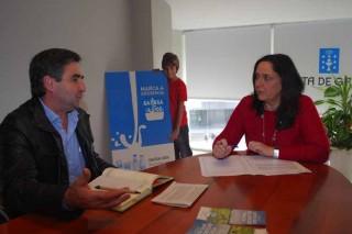 A Xunta estuda cambios no PDR para satisfacer as demandas da apicultura ecolóxica