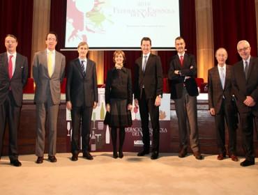 La FEV pide una prórroga de los fondos comunitarios para el vino más allá de 2018