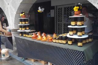 Este sábado se celebra la Feira Apícola das Rías Baixas y el Bee Happy Market