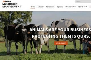 Alltech logra que a Comisión Europea aprobe o uso de aditivos de zinc nos pensos