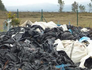 Curso sobre xestión e normativa dos resíduos das granxas