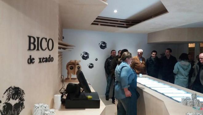 Nueva tienda en Santiago