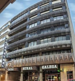 Caixa Rural Galega facilitará el aplazamiento de hipotecas