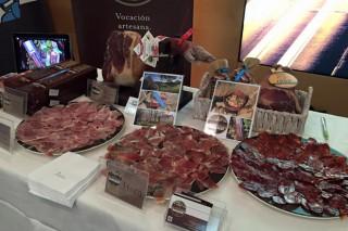 Os produtos galegos lánzanse á conquista de Bruxelas coa Galician Gourmet Extravaganza