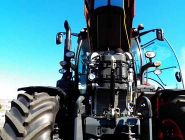 Creada en Galicia unha asociación de empresarios de venda de maquinaria agrícola, forestal e de xardinería