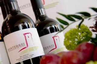 A D.O Monterrei promociona os seus viños este fin de semana en Verín