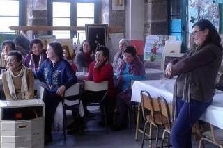 O SLG organiza en Lalín unha xornada de transferencia de coñecementos de mulleres emprendedoras no medio rural