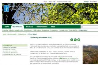 Jornada sobre la administración electrónica en las explotaciones agrarias