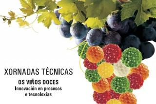 Xornada técnica sobre elaboración de viños doces