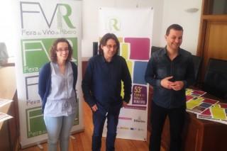 Programa da Feira do Viño do Ribeiro
