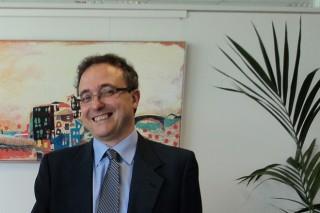Miguel Pérez Dubois, novo director xeral de Desenvolvemento Rural