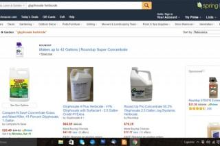 Que di a lei sobre a compra de produtos fitosanitarios por Internet?