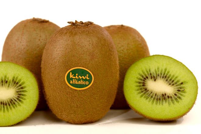 Kiwi Atlántico desenvolve un sistema de detección óptica da madurez da froita