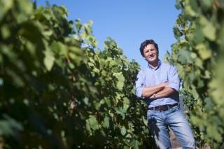 """Rafael Palacios: """"No val do Bibei pódense facer grandes viños"""""""