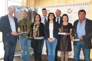 Premiados na XXII Cata dos Viños de Ribeira Sacra